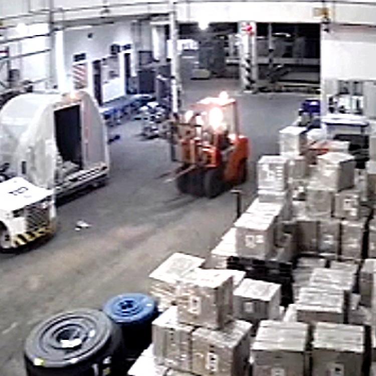 CASS Warehouse