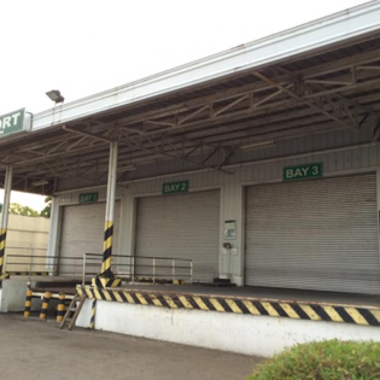 CASS Cargo Center