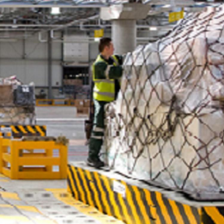 Cargo & Mail
